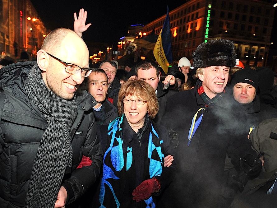 L'Ucraina non si arrende 11841992b031e0634c2820a9d3202a82